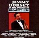 Jimmy Dorsey's Greatest Hits [Project 3]