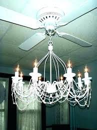 fan chandelier combo chandelier and fan combo beautiful white chandelier ceiling fan light kit or chandelier