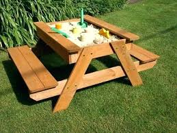 staining picnic tables picnic table ideas wooden picnic tables amazing picnic tables wooden the kids picnic