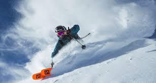 Ski Din Chart 2016 Salomon Qst Skis And Shift Bindngs Sport Conrad Blog
