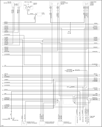 dodge o2 sensor wiring 96 dodge dakota o2 sensor sensor bank wiring diagram from ecm full size image