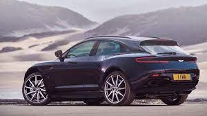El Aston Martin Dbx Será Presentado A Finales De 2019 Motor Es