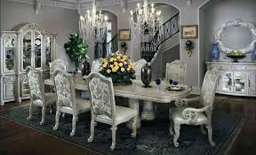 elegant dining room sets. Elegant Dining Room Sets Home Design And Decoration Portal Throughout Designs 7
