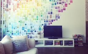 Ideas About Creative Ideas For Wall, - Free Home Designs Photos Ideas
