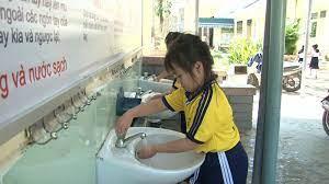 Lắp đặt 5 máy lọc nước cho 2 huyện Nam Đông, A Lưới - Báo Thừa Thiên Huế  Online