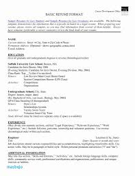 Accounts Receivable Resume Resume