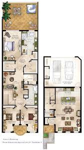 townhouse floor plans. Bedroom Inspiration: 4 Townhouse Floor Plans Ideas Costaverano Townhomes