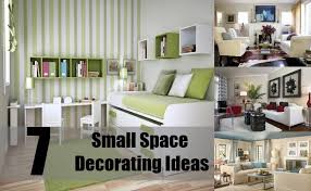 Fancy Small Space Decorating Ideas Small Space Decorating Ideas Great  Decorating Ideas For Small