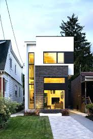 house plans for small lots modern narrow house plans small lot house plans new modern house