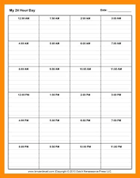 Daily Calendar Extraordinary 48 Hour Daily Schedule Template Excel 48 Weekly Calendar Azserver