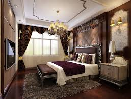 awesome bay window curtain also fluffy area rug idea and wall mounted nightstand design feat luxurious