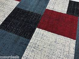 white and blue area rug awesome red rugs cievi home regarding throughout 38