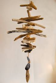 Recycle Reuse Renew Mother Earth Projects: How to make Sea Shell Wind Chimes