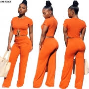 outfit tracksuit sportswear fitness co-ord set women 2 piece sets ...