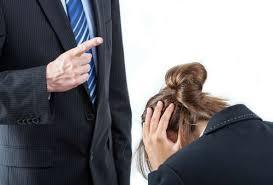 Общение руководителя с подчиненными этика деловых отношений Фото © shutterstock