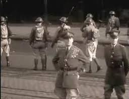 Bonus Army Hoover The Depression The Bonus Army