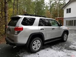 theshanergy's 2012 Toyota 4Runner | Vancouver Island Off Road