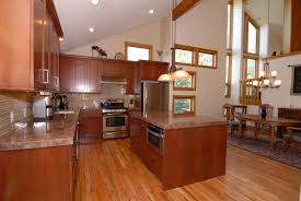Kitchen Designs U Shaped Kitchens Small U Shaped Inviting Home Design
