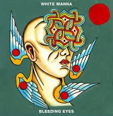 by white manna