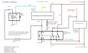 auto lamp system retrofit for truck use ford trucks com 6.0 powerstroke ignition switch at Ignition Switch Wiring Diagram 2004 Excursion