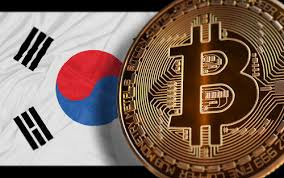 B>korea's largest crypto exchange upbit investigated by police. Bitcoin In South Korea Coinmama Blog