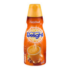 Man, i can't believe how many of these creamers don't even have any. Save On International Delight Coffee Creamer Hazelnut Refrigerated Order Online Delivery Giant