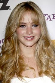 Blonde Hair Style jennifer lawrence hairstyles from short to long hair 2340 by wearticles.com