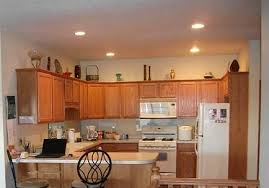 Kitchen soffit lighting Vs Covered Soffit Lighting Recessed Lighting Layout Design How To Replace Fluorescent Light Fixture In Kitchen Soffit Lighting