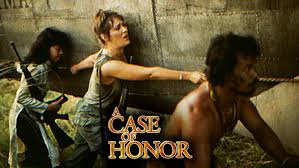 Image result for a case of honor