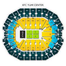The Millennium Tour Omarion Bow Wow Ashanti Louisville