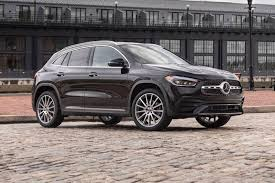 Find information on performance, specs, engine, safety and more. 2021 Mercedes Benz Gla Class Prices Reviews And Pictures Edmunds