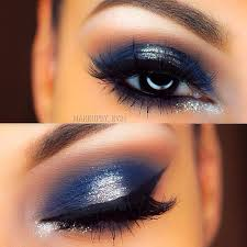 makeup look for blue dress 79 with makeup look for blue dress