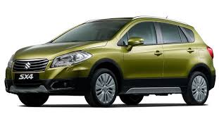 new car release dates 2014 in indiaMarutis Upcoming SX4 Crossover XAAlpha iV4 India Launch