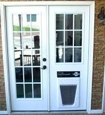 doggy door for glass door patio pet door insert ideas patio dog door for large size doggy door for glass