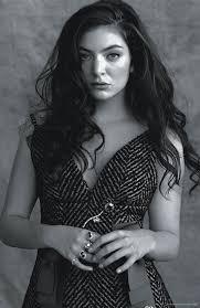 155 best Music - Lorde images on Pinterest | Lorde lyrics, Music ...