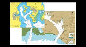 Dnc Chart Updates Arcgis For Maritime Charting Features