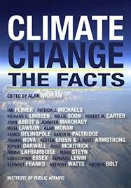 climate change the facts pre order  climate change the facts