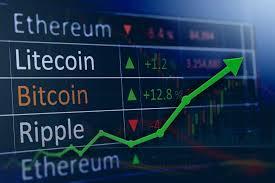 Bitcoin Cash Candlestick Chart Bitcoin Cash Abc Litecoin And Ripple Daily Analysis 18