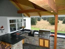 outside kitchen designs outdoor kitchen designs with roofs outdoor kitchens and county kitchen designs ideas 2018 outside kitchen