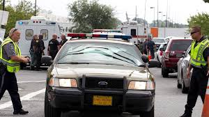Us Dead In Including Leaves Usa Al Maryland Jazeera News Four Suspect Shooting