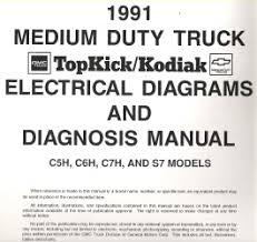 gmc topkick wiring wiring diagram site 1991 gmc topkick kodiak medium duty trucks c5h c6h c7h s7 models gmc topkick wrench gear light gmc topkick wiring