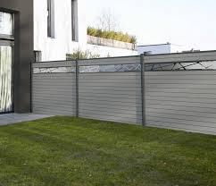Panneau Separation Jardin Composite Obasinc Com