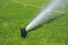Image For Lawns Automatic Irrigation System For Lawns And Green Grass
