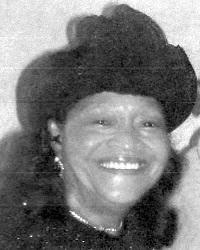 Nellie Smith-Coble Obituary (2015) - Aurora Beacon News