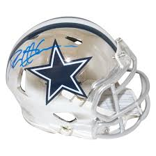 One of our sanders dallas cowboys autographed replica helmets with a prime time inscription will make a tremendous addition to your sports memorabilia. Deion Sanders Autographedsigned Dallas Cowboys Chrome Mini Helmet Bas Black 5 X 8 Overstock 31770526