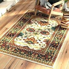 cabin rugs rustic area rug um size of log indoor style furniture and fixtures list a