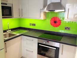 Kitchen Splashbacks Glass Splashbacks