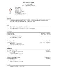 Type A Resume Format Kinds Of Resume Format Rawdaljinan Com