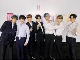 BTS] Dynamite มียอดขาย '1 ล้าน Copies' ใน US ?? เพลงแรกของปี 2020 - Pantip