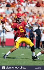 Boston College Football Depth Chart 2013 September 14 2013 Usc Trojans Quarterback Cody Kessler 6
